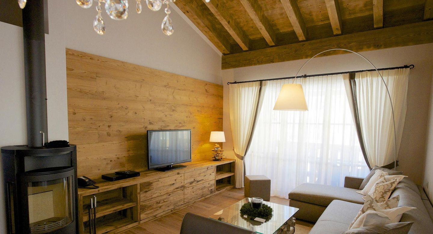 Book Apartment Celerina