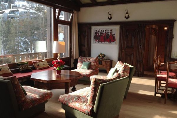Thumbnlg apartment 100 metres from the heart of st. moritz 1