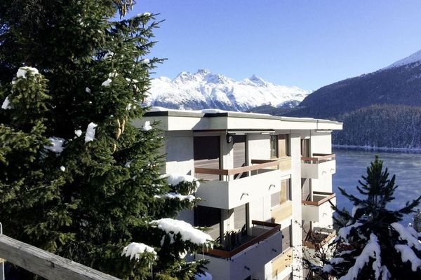 Thumbnlg residence in the lovely village of st. moritz 7