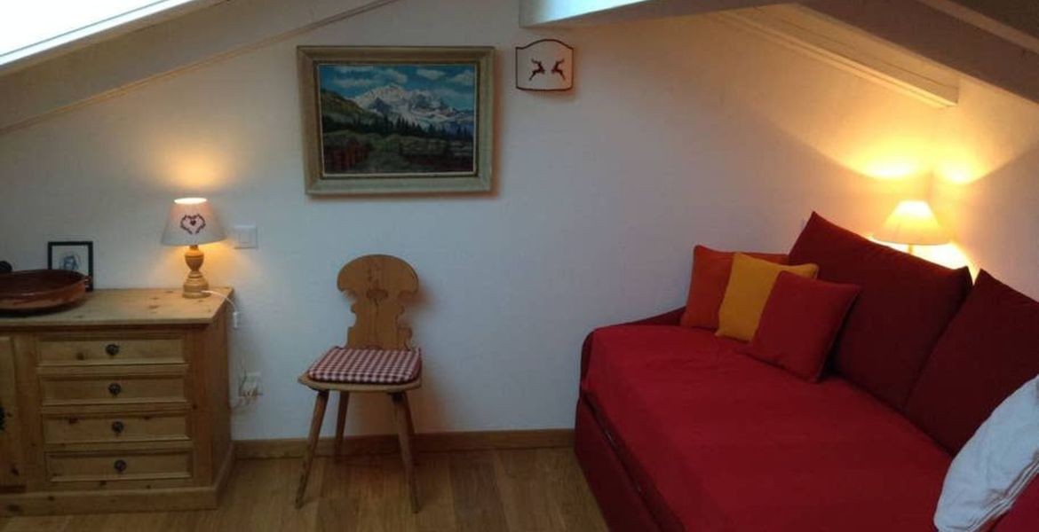 Apartment in Celerina
