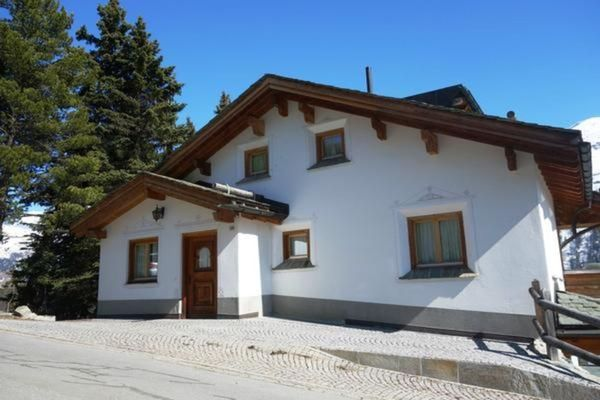 Thumbnlg charming apartment in chalet 1