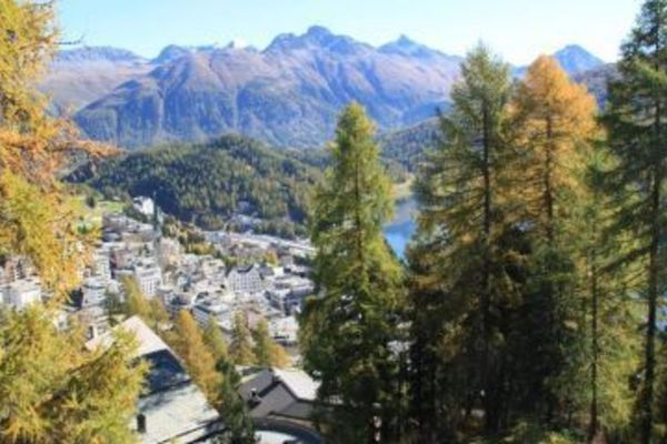 Apartment for rent in st Moritz