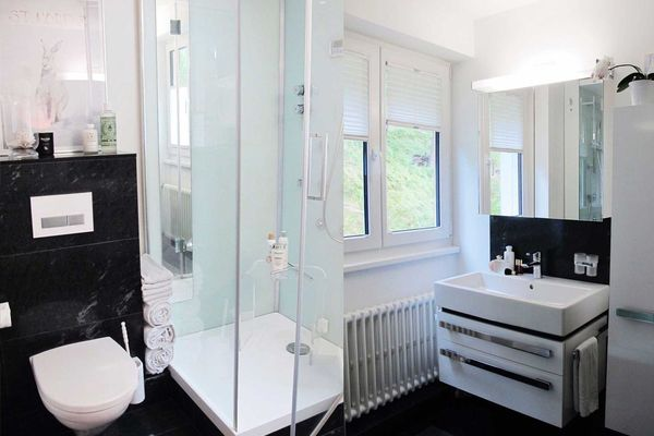 Rental Apartment in St. Moritz - Engadine