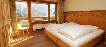 Location appartement à St. Moritz