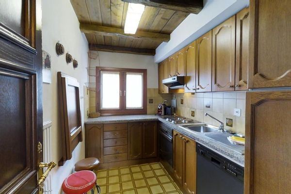 Apartment for Rent in Celerina