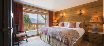 Charming duplex apartment in Verbier