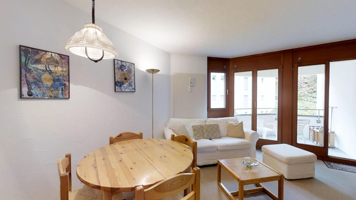 Apartment for rent in St.Moritz