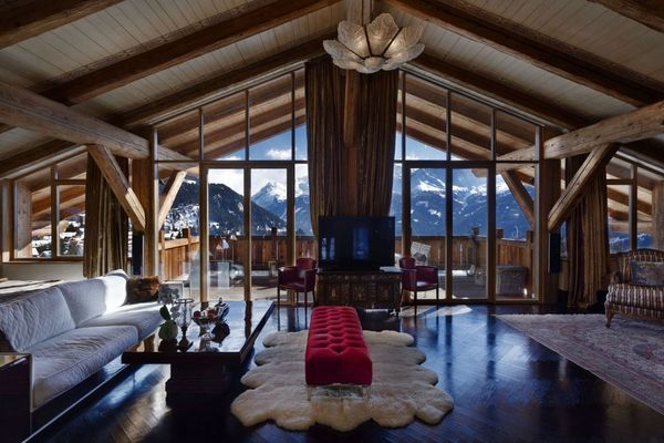 Thumbnlg luxury chalet in verbier for rent 1
