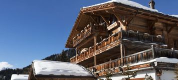 Luxury chalet in Verbier for Rent