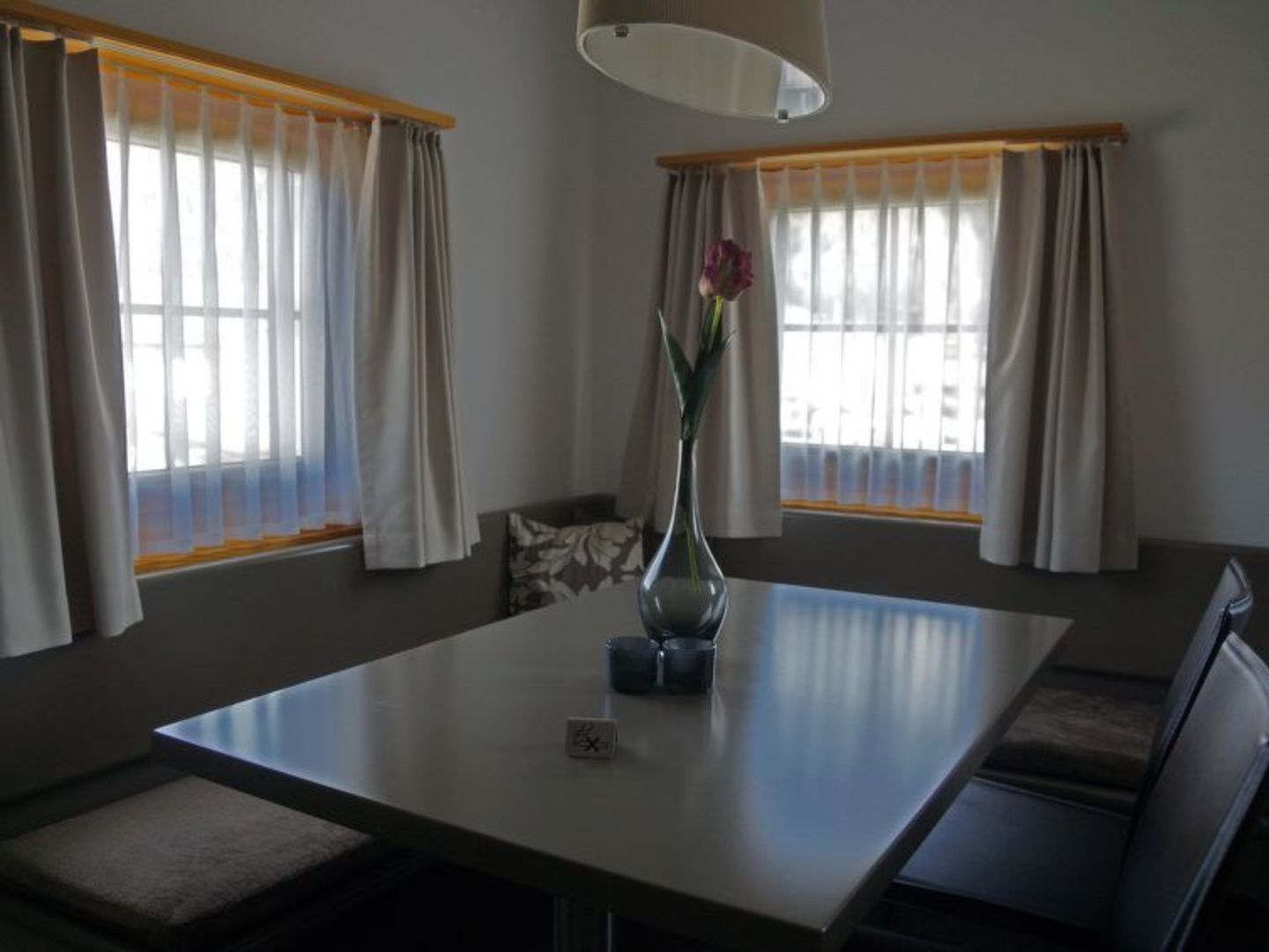 Apartment for rent in zuoz