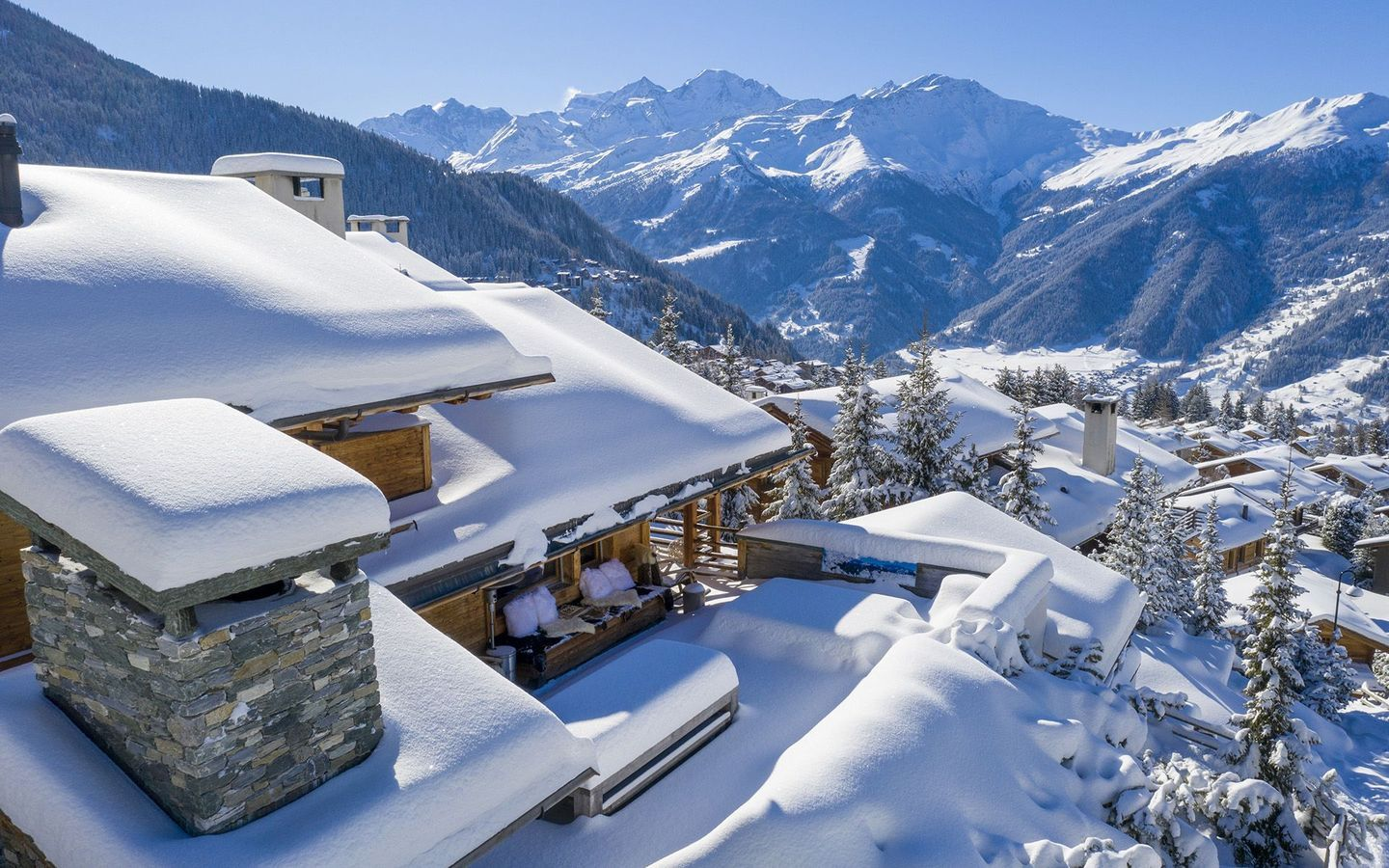 Best chalet in the world