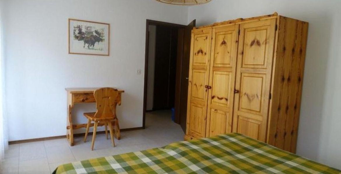 Holiday apartment for rent in St. Moritz