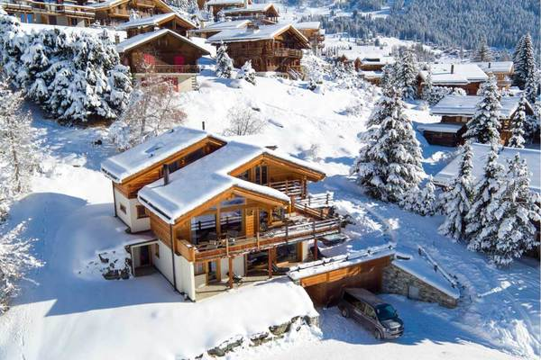 Thumbnlg chalet 1430verbier exterior 3