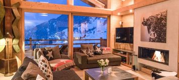 Switzerland Verbier Chalet in Chemin de Plan Pra
