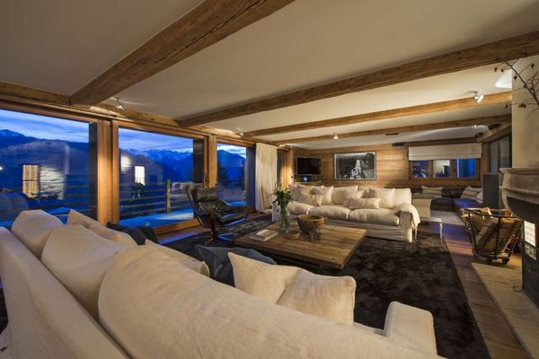 Thumbnlg holiday chalet for rent in verbier 6