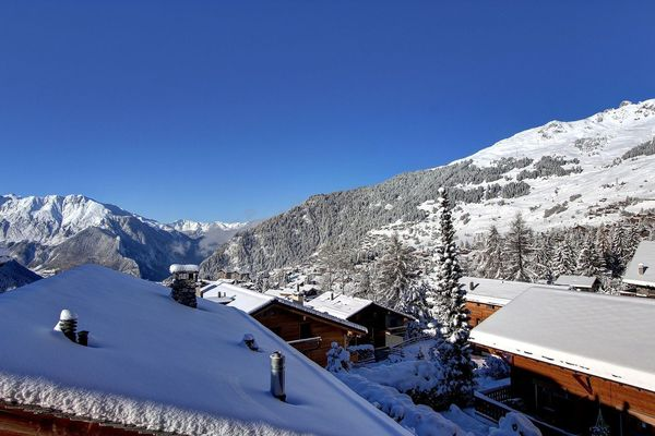 Thumbnlg chalet for rent in verbier 7