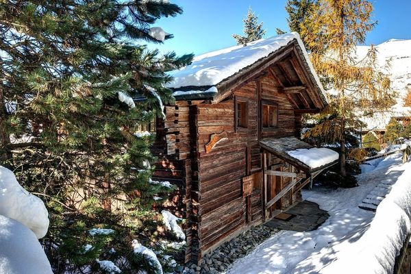 Thumbnlg chalet for rent in verbier 2