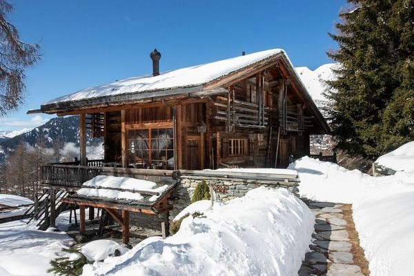 Thumbnlg chalet for rent in verbier 17