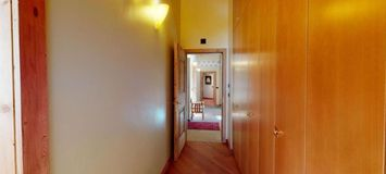 Apartment for rent in Champfèr