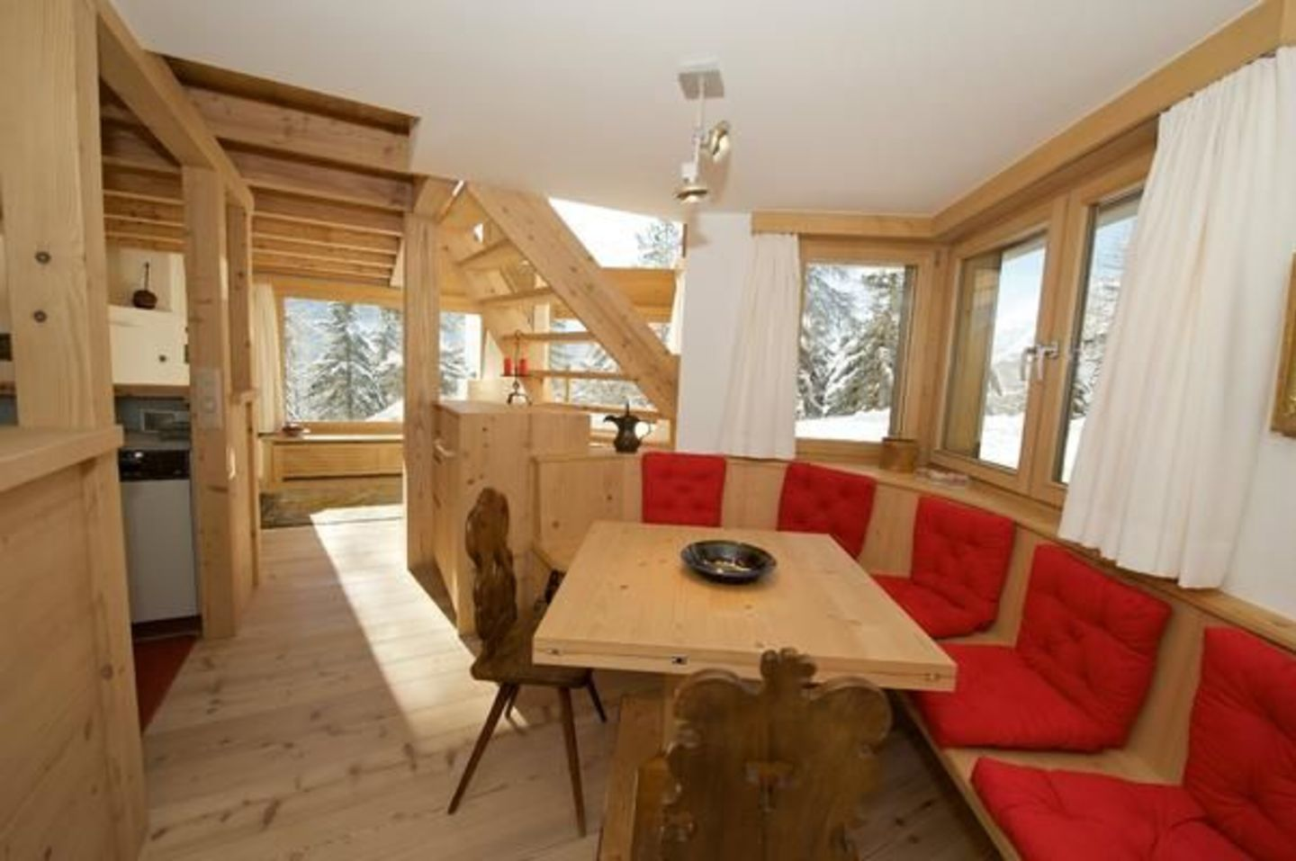 Book Chalet / House Suvretta