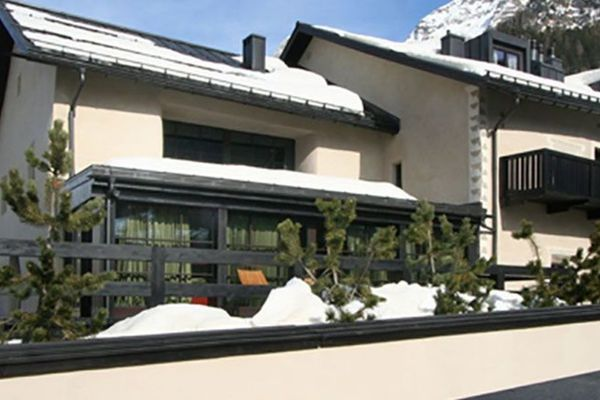 Luxury Chesa / Chalet  Polar rental in  St. Moritz