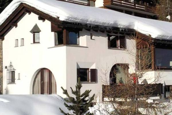 Thumbnlg ski chalet spelma st moritz for rent 440