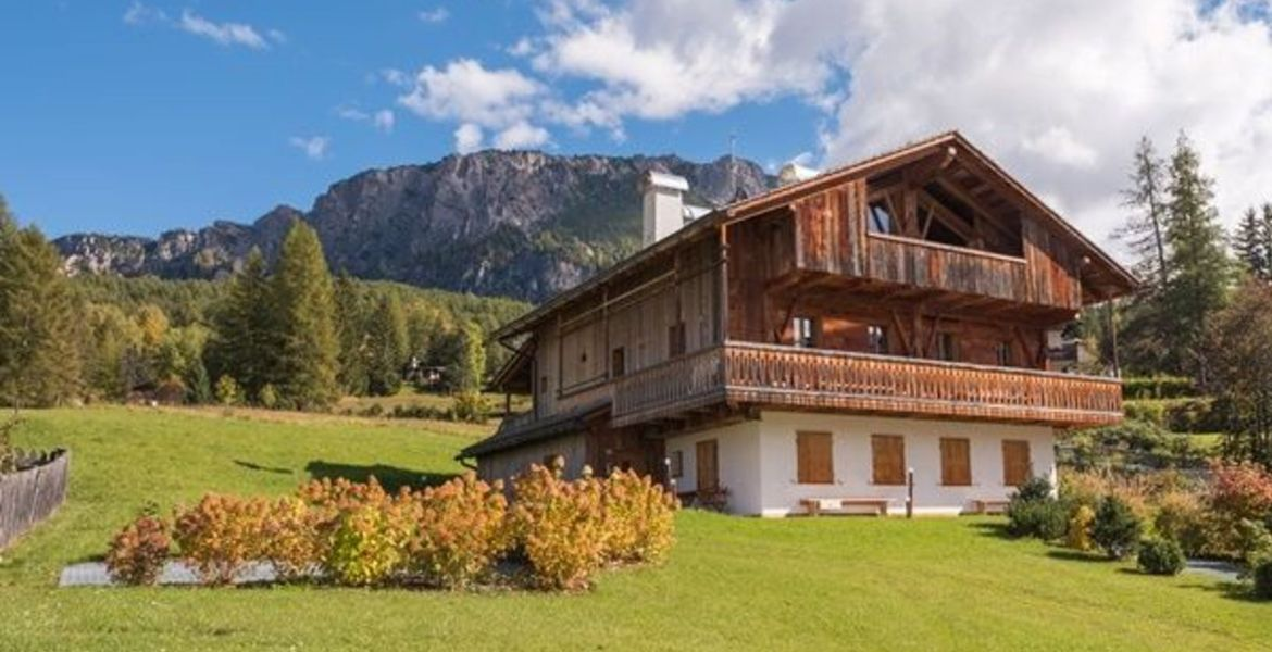 Chalet / House Cortina