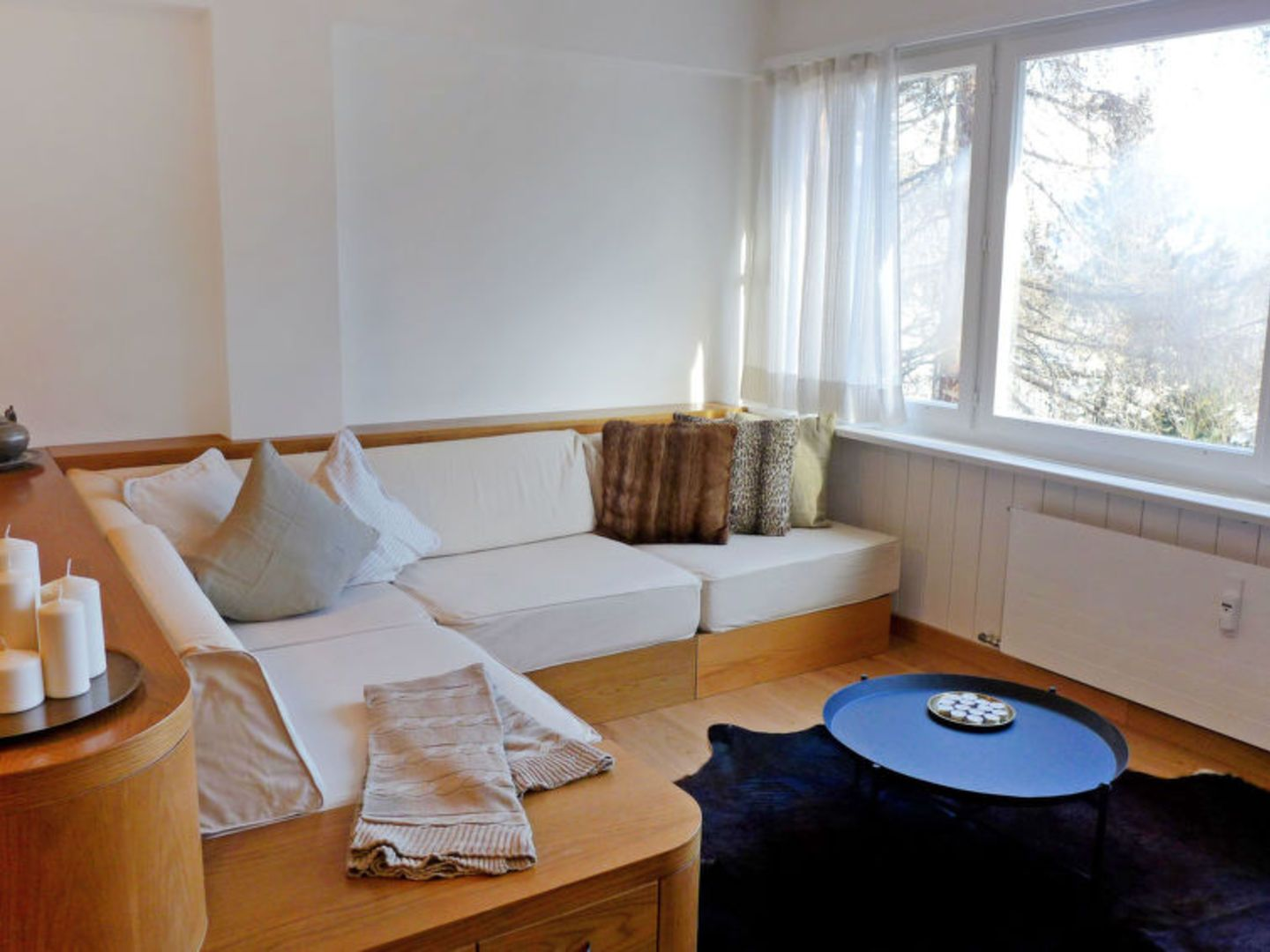 Lovely 2 bedroom apartment fot rent